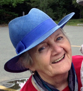Therapeutic Touch at the Edgar Cayce Canada Conference
